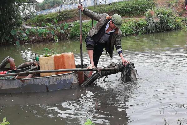 大渡口可靠河道处理公司