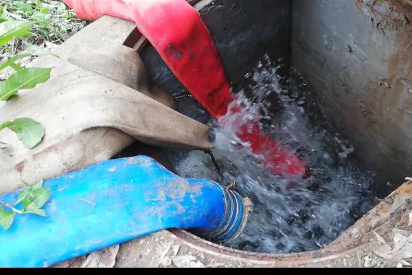 四川可靠黑臭水体治理厂